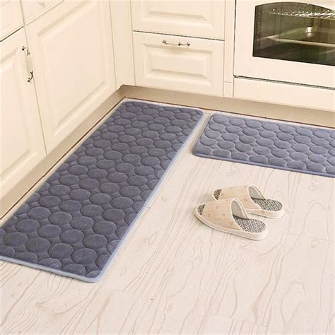 bathroom rugs that absorb water thicken suede carpets for living room absorb water kitchen