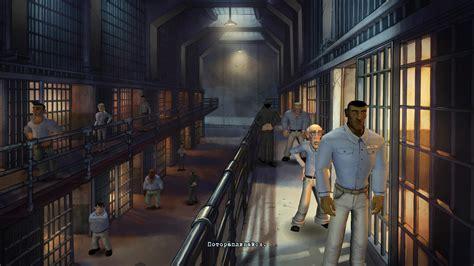 Alcatraz Gift Card - 1954 alcatraz steam gift ru cis