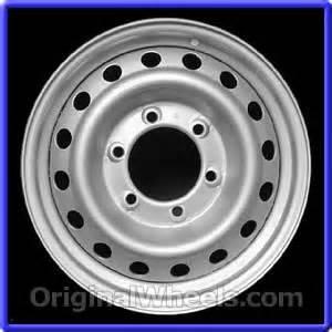 Toyota Tacoma 5 Lug Bolt Pattern 1998 Toyota Tacoma Rims 1998 Toyota Tacoma Wheels At