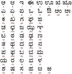 ancient scripts kannada