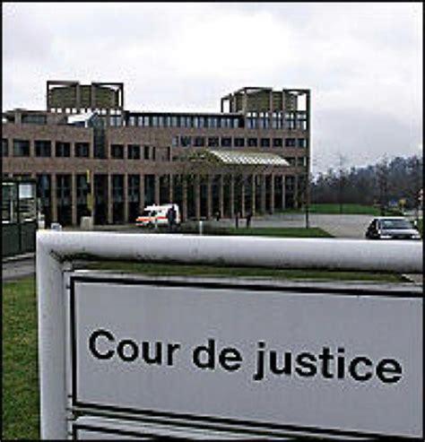 sede della corte di giustizia europea corte ue su interessi e canoni la tassazione 232 una