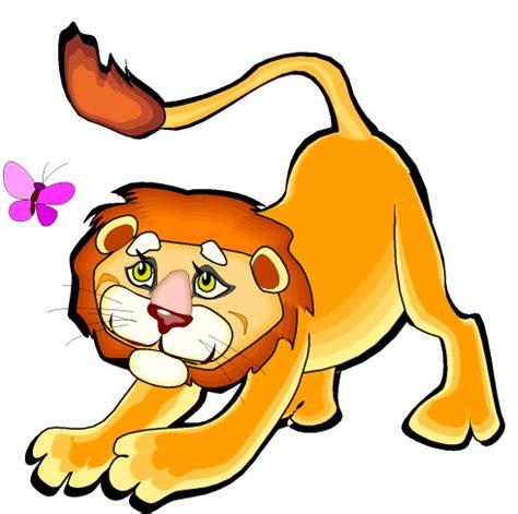 imagenes de leones animados bebes leones gif animado gifs animados leones 518690