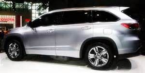 When Will Toyota Sequoia Be Redesigned 2017 Toyota Sequoia Redesign Auto Review
