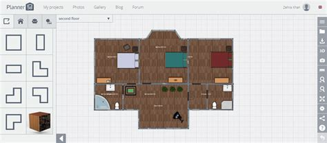 planner 5d free floor plan software planner 5d review