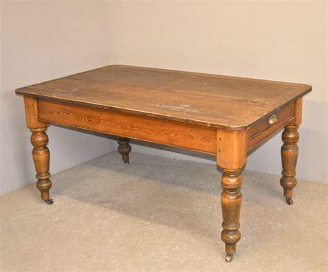 pine kitchen table q3350 antiques atlas