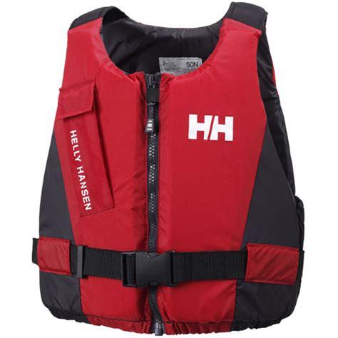 zwemvest helly hansen helly hansen rider zeil zwemvest rood zwemvesten nl