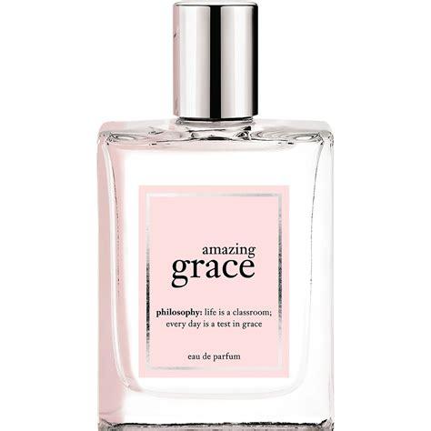 philosophy amazing grace 2 oz eau de parfum s