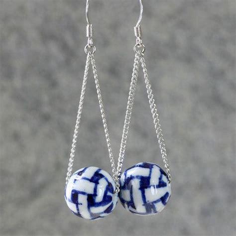 Handmade Earrings Ideas - 25 best earrings handmade ideas on