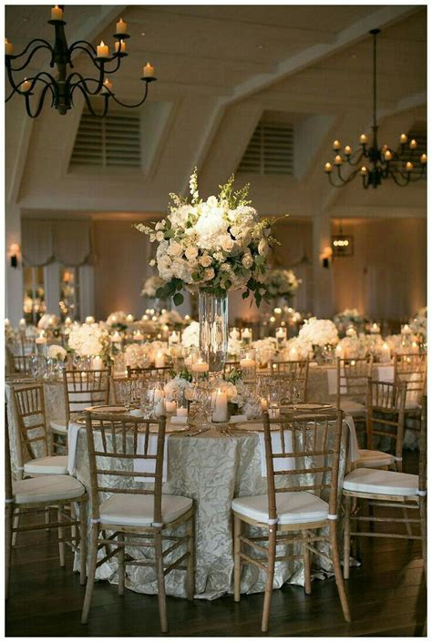 Pin by Jaimey Alleyne on wedding 2019   White wedding