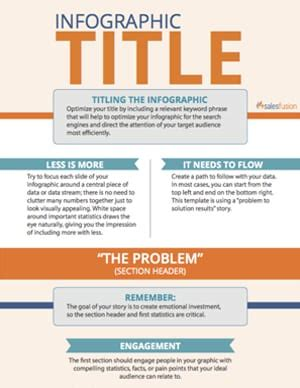 Free Infographic Template Salesfusion Infographic Email Template