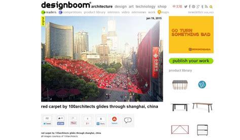 designboom email designboom 100architects