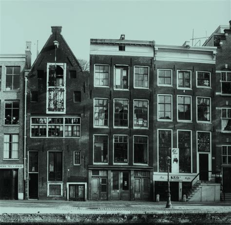 the anne frank house anne frank house the anne frank house is preparing itself for a new generation