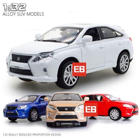 Diecast Lexus Rx 450 H popular lexus diecast cars buy cheap lexus diecast cars