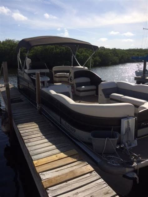 pontoon boats for sale in palmetto florida - Premier Pontoon Boats For Sale Florida