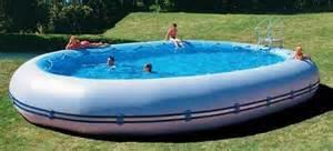 piscine autoport 233 e eau verte