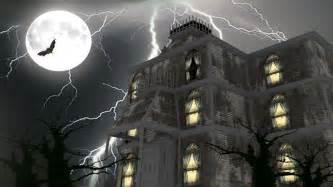 Miedo Y Terror Es Una Manera F 225 Cil De Decorar La Casa En Halloween » Ideas Home Design