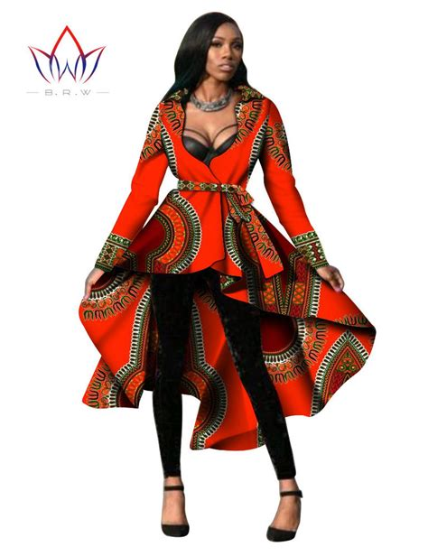 african clothing for women custom traditional african clothing women trench coat