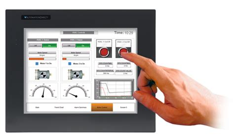 hmi layout exles tips for a better hmi layout