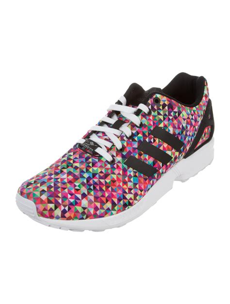 adidas torsion logo sneakers shoes w2ads20282 the realreal