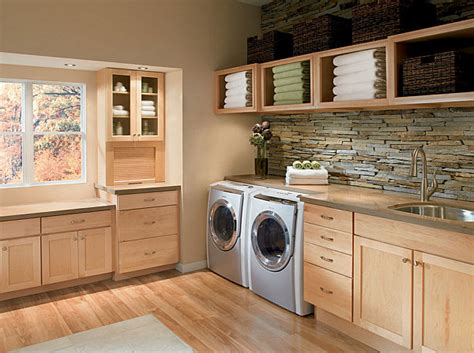 Contemporary Laundry Room Ideas Organize Your Laundry Room In Style