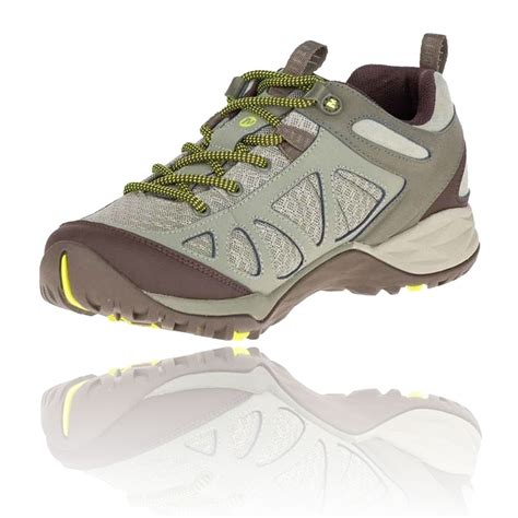 sports walking shoes merrell siren sport tex s walking shoes aw17