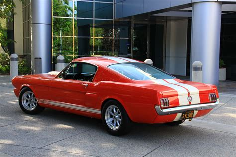 fastest ford mustangs fast fords of orange county builds a 1965