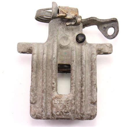 Bags Catenzo Rh 612 461 rh rear brake caliper 97 05 vw passat b5 audi a4 a6 fwd