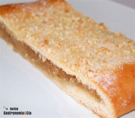 cocas y tortas 8415989792 receta de coca de san juan con cabello de 225 ngel gastronom 237 a c 237 a