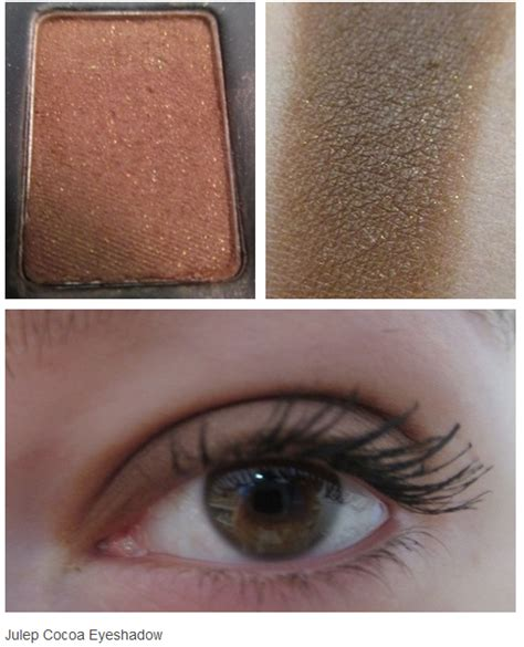Julep Sweep Eyeshadow Palette julep neutral sweep eyeshadow palette review swatches