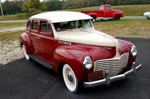 1940 Chrysler For Sale 1940 Chrysler Royal For Sale New York