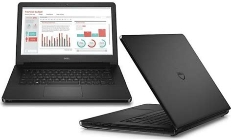 Laptop Dell Vostro 14 3000 Series it news dell introduces vostro 14 and 15 3000