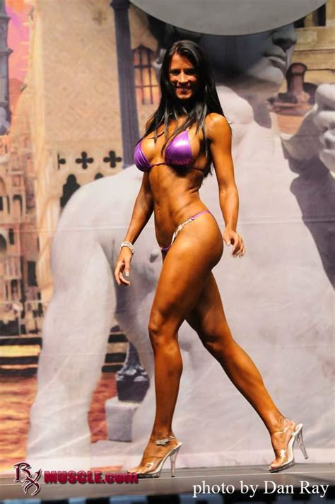Melissa Magee Measurements | melissa magee measurements rx muscle contest gallery