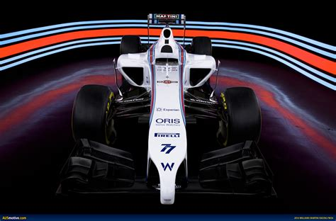 martini livery ausmotive com 187 wlliams martini racing fw36 livery launched