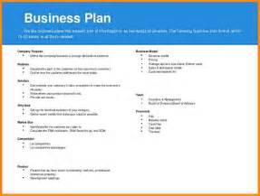 9 business plan layout weekly agenda planner