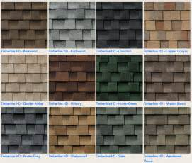 timberline shingles color chart timberline shingles color chart gaf timberline ultra hd