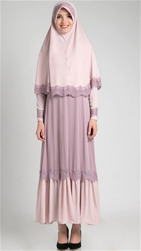 new modern fashion muslim dress 2015 2016 for funnys image