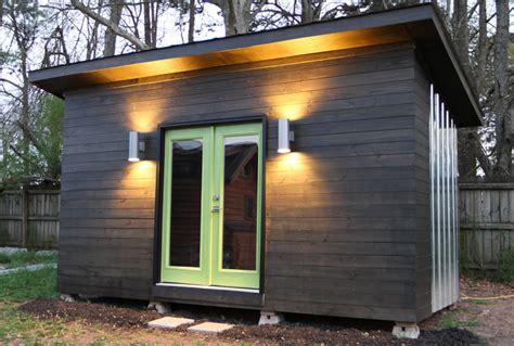 backyard studio tiny home builders