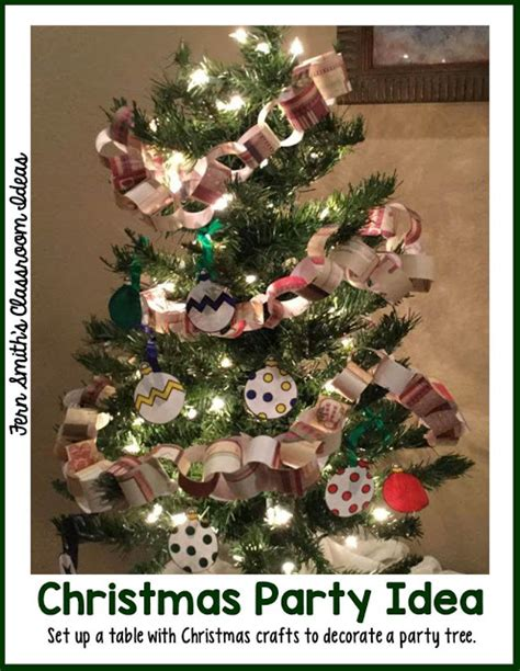 Christmas Party Giveaways Ideas - christmas party ideas and some christmas freebies fern
