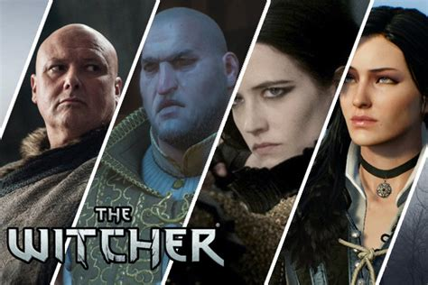 hear me breaking the series volume 2 books 10 actors who should be in the witcher tv series