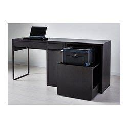 desk with printer storage pinterest the world s catalog of ideas