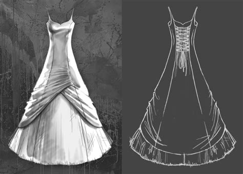 design your own wedding dress