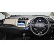 CelloMom On Cars Review Honda Fit Shuttle /