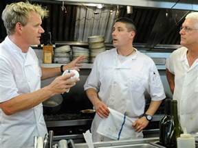 Kitchen Nightmares Uk Still Open Mike And Nellie S Update Kitchen Nightmares Open Or