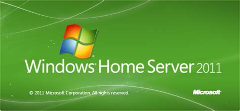 vail is now windows home server 2011 drive extender s
