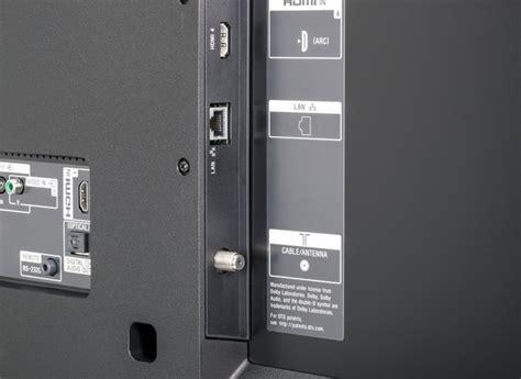 Sony Mba Internship by Sony Xbr 55x850d Consumer Reports