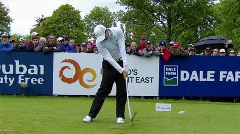 slow swing irish open 2016 rory mcilroy iron swing slow motion