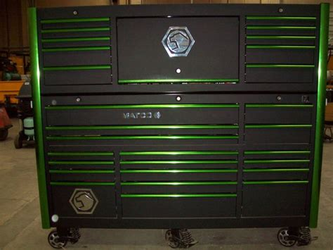 matco 6s 3 bay tool box matcotools stuff to buy