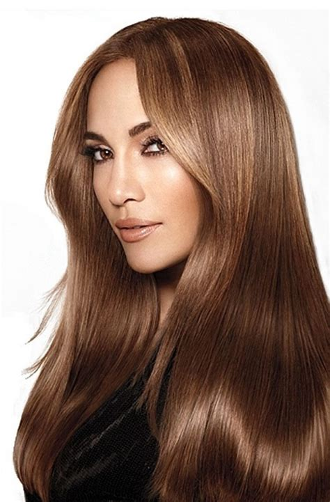 hairstyles with lighter colred top medium brown to light brown hairstyle of nowdays