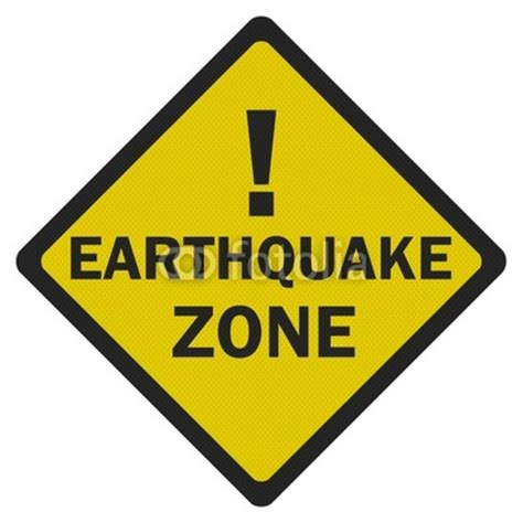earthquake signs this is image of earthquake thinglink