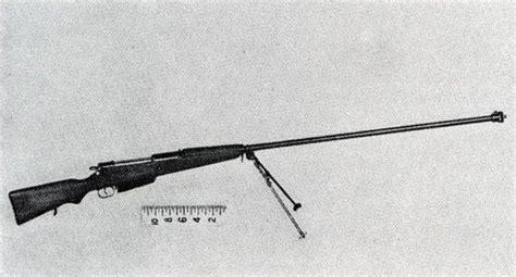 anti tank rifle wikiwand